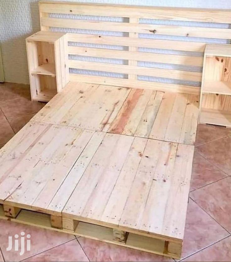 Pallet Beds | Furniture for sale in Ziwani/Kariokor, Nairobi, Kenya