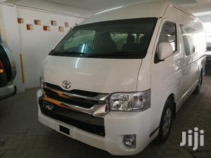 Toyota Hiace 9L 2013 Auto Diesel   Buses & Microbuses for sale in Mombasa, Mvita