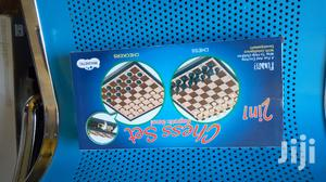 Chess Set Magnetic Game For Fun | Books & Games for sale in Nairobi, Nairobi Central