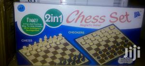 2 In 1 Chess Set Magnetic Game | Books & Games for sale in Nairobi, Nairobi Central