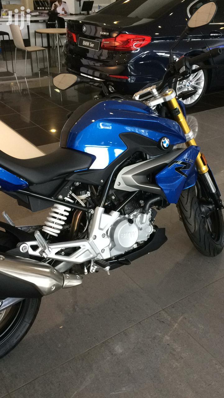 BMW 2019 Blue | Motorcycles & Scooters for sale in Nairobi West, Nairobi, Kenya