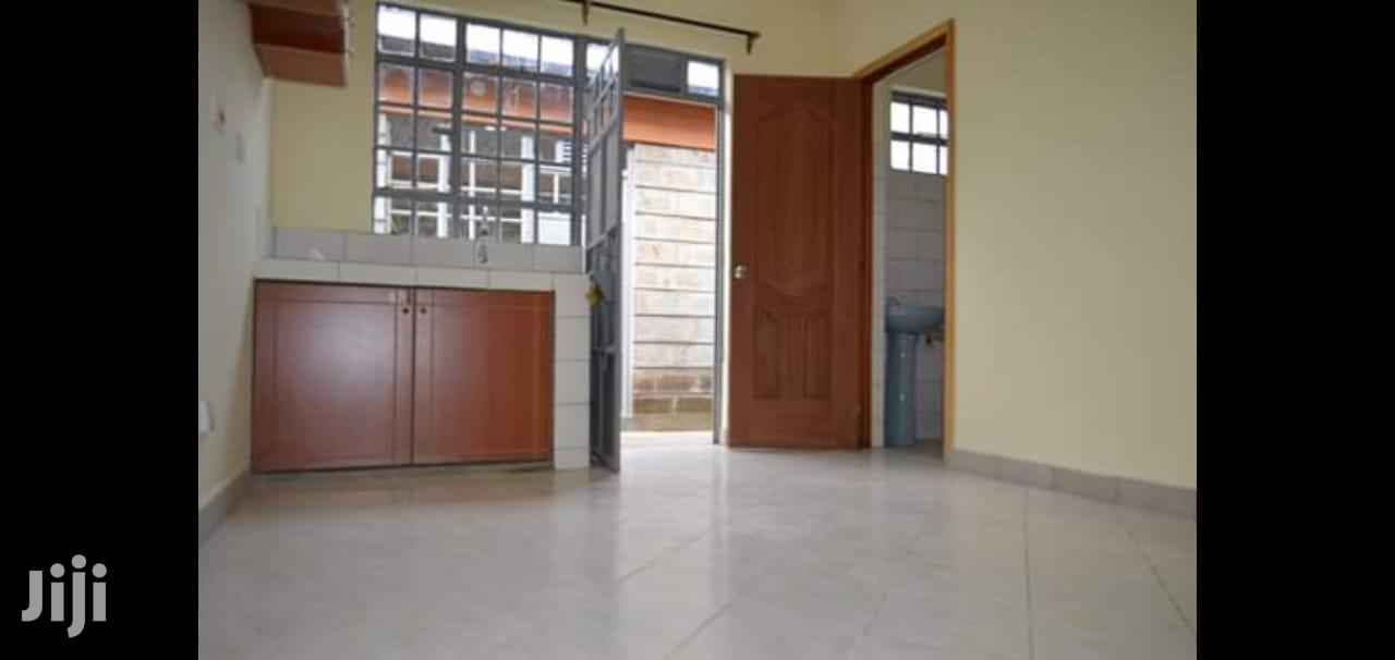 Executive Studios to Let in Lower Kabete