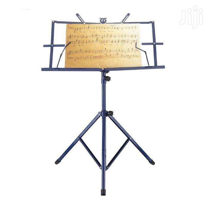 Foldable Music Stand