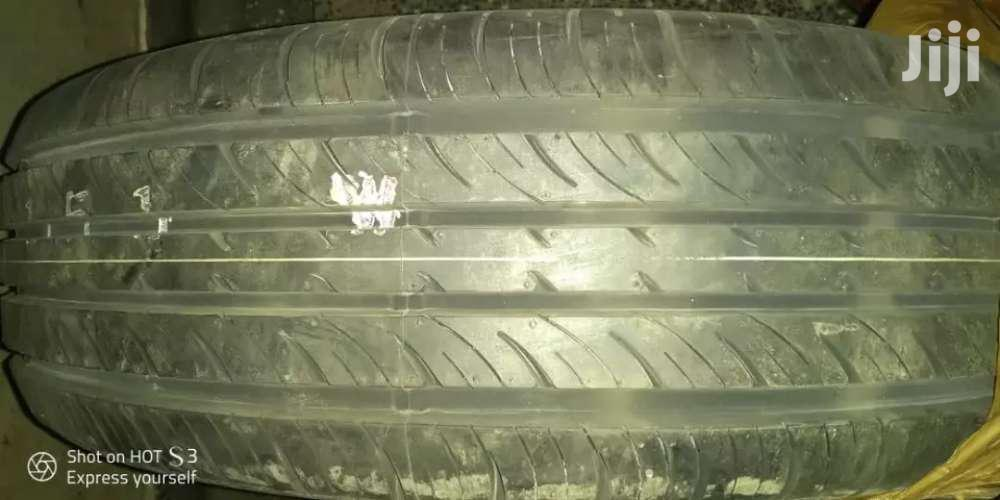Achilles Tires Brand New In Size 195/65R15 Ksh 7,500