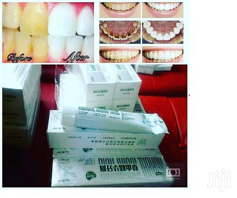Norland Herbal Toothpaste - Mint (Treatment Of Mouth Odour) | Bath & Body for sale in Karen, Nairobi, Kenya