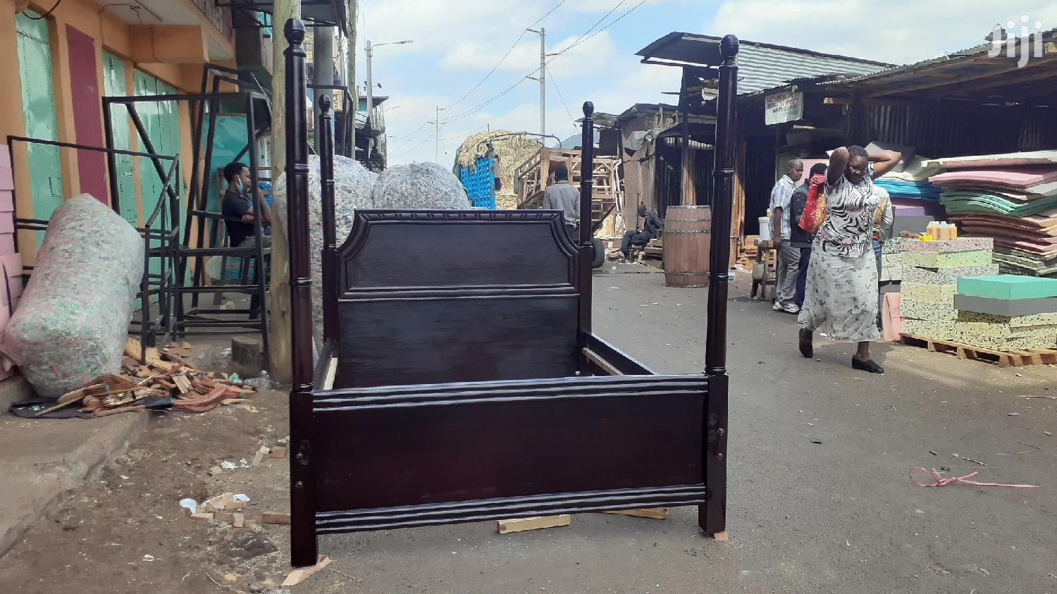 Modern And Classic Beds | Furniture for sale in Nairobi Central, Nairobi, Kenya