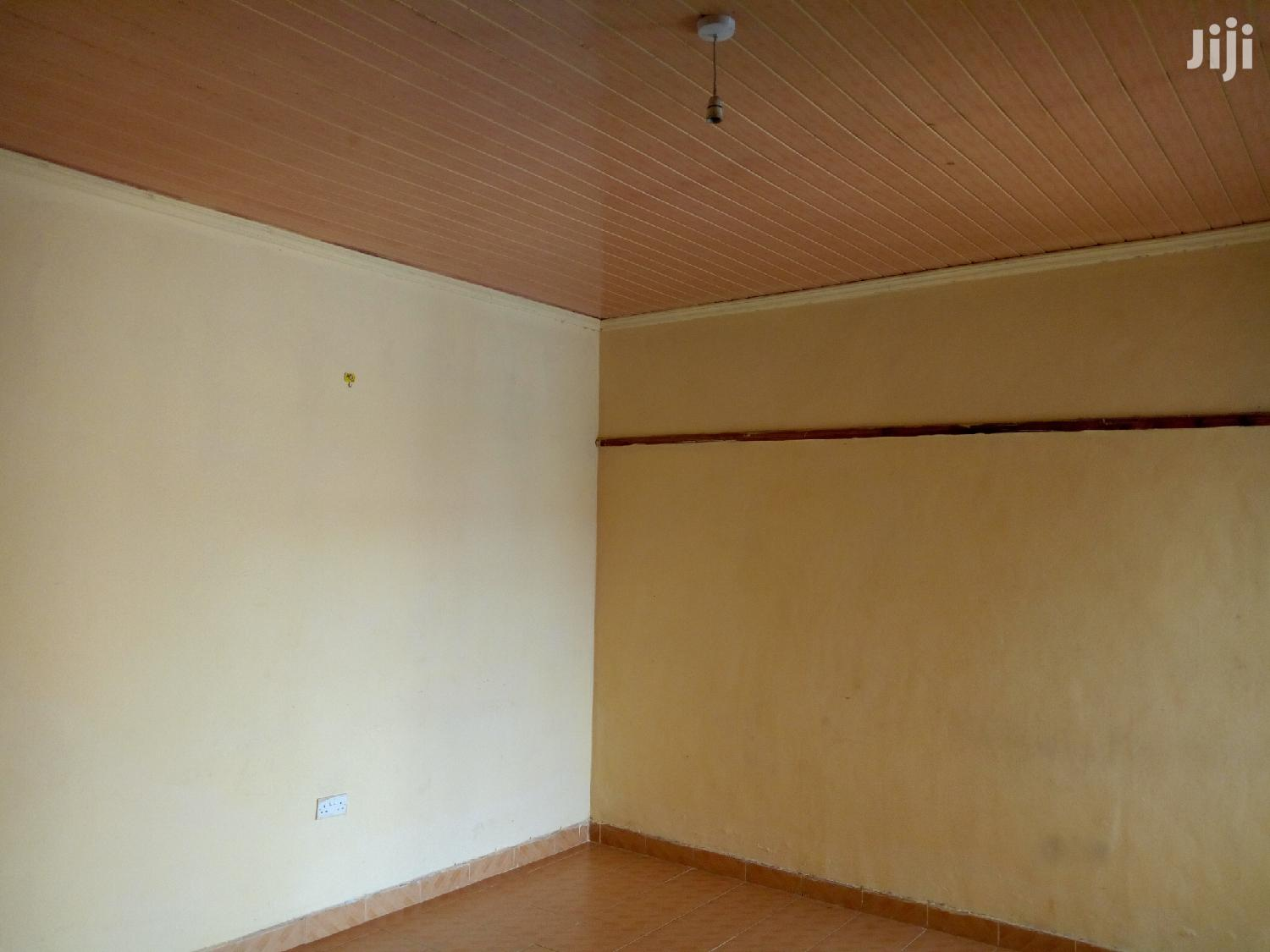 Archive: House For Rent In Kiamunyi (Own Compound)
