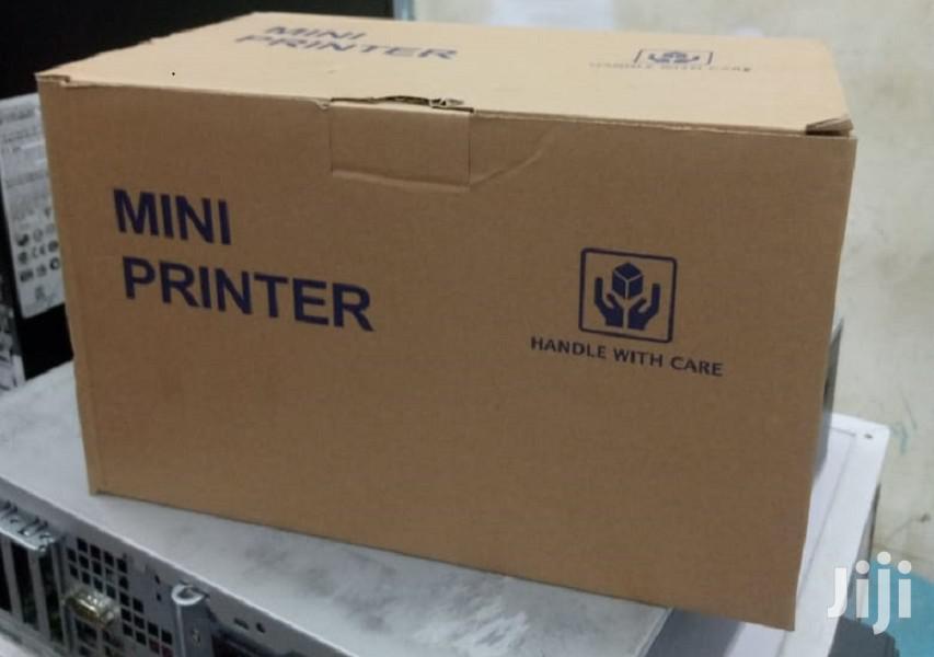 80mm POS USB Thermal Receipt Printer