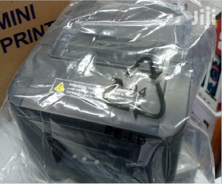 80mm POS USB Thermal Receipt Printer   Printers & Scanners for sale in Nairobi Central, Nairobi, Kenya