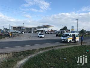 Petrol Station on Sale at Kitengela