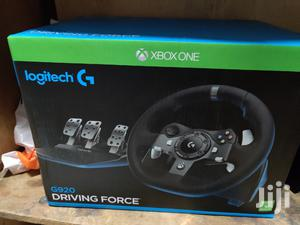 Xbox G920 Steering Wheel   Video Game Consoles for sale in Nairobi, Nairobi Central