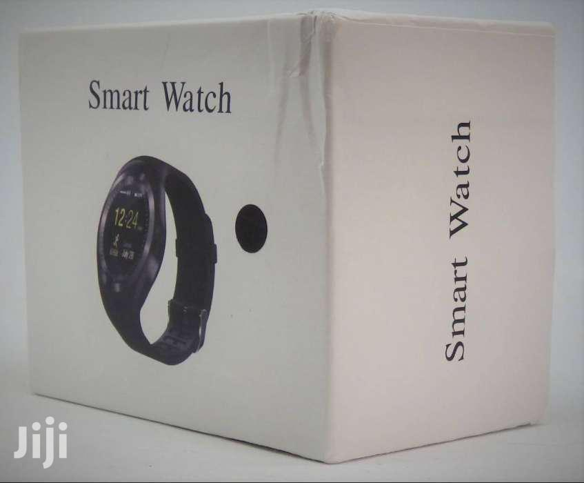 2019 Smart Watch/Phone | Smart Watches & Trackers for sale in Nairobi Central, Nairobi, Kenya