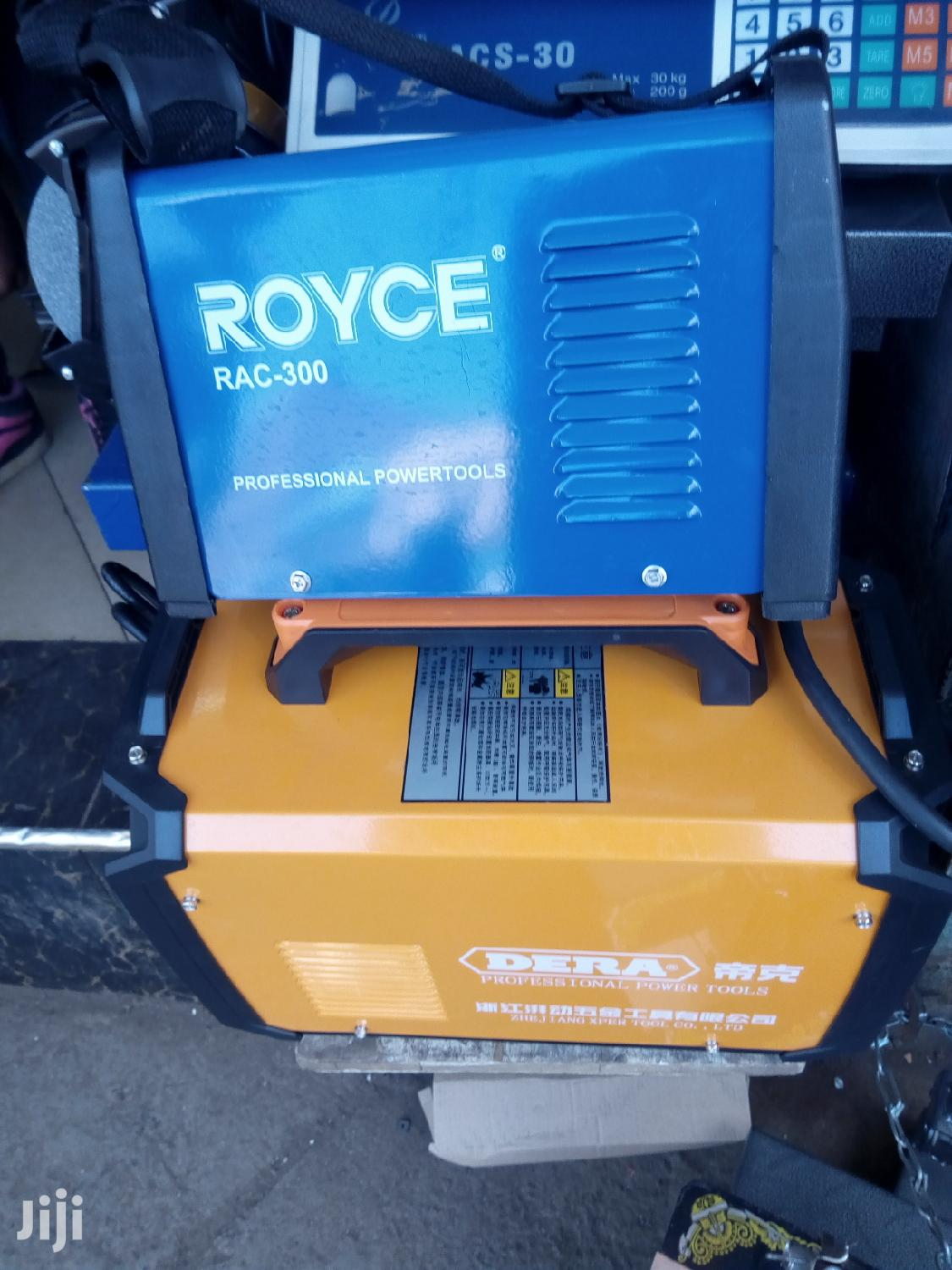 Welding Machine | Electrical Equipment for sale in Nairobi Central, Nairobi, Kenya