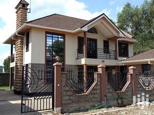 4 Bedroom House + DSQ FOR SALE | Houses & Apartments For Sale for sale in Kiambu, Ruiru