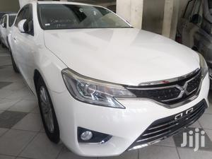 Toyota Mark X 2013 White | Cars for sale in Mombasa, Tudor