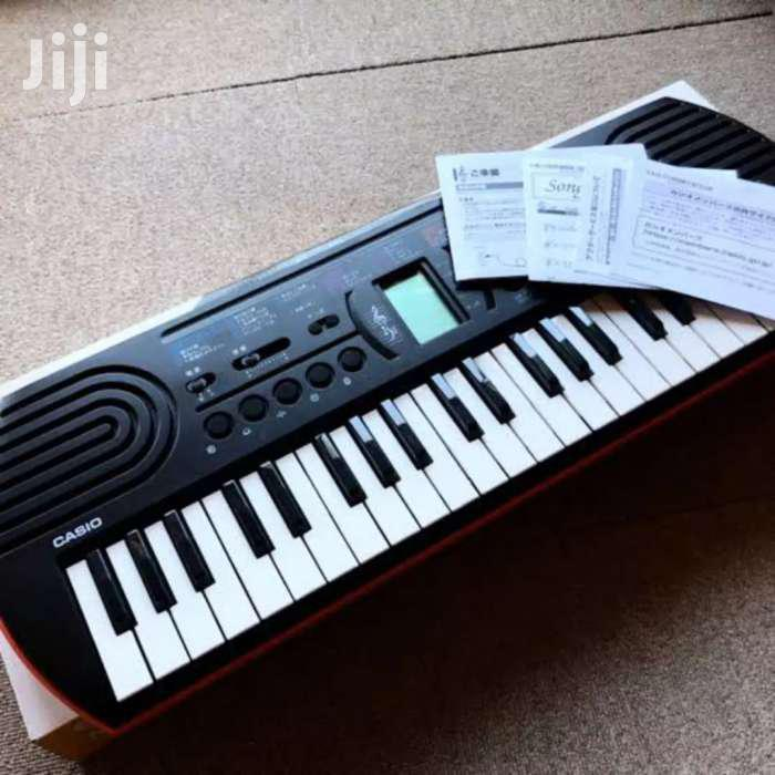 Casio SA 76 Mini 44 Key Portable Keyboard | Musical Instruments & Gear for sale in Nairobi Central, Nairobi, Kenya
