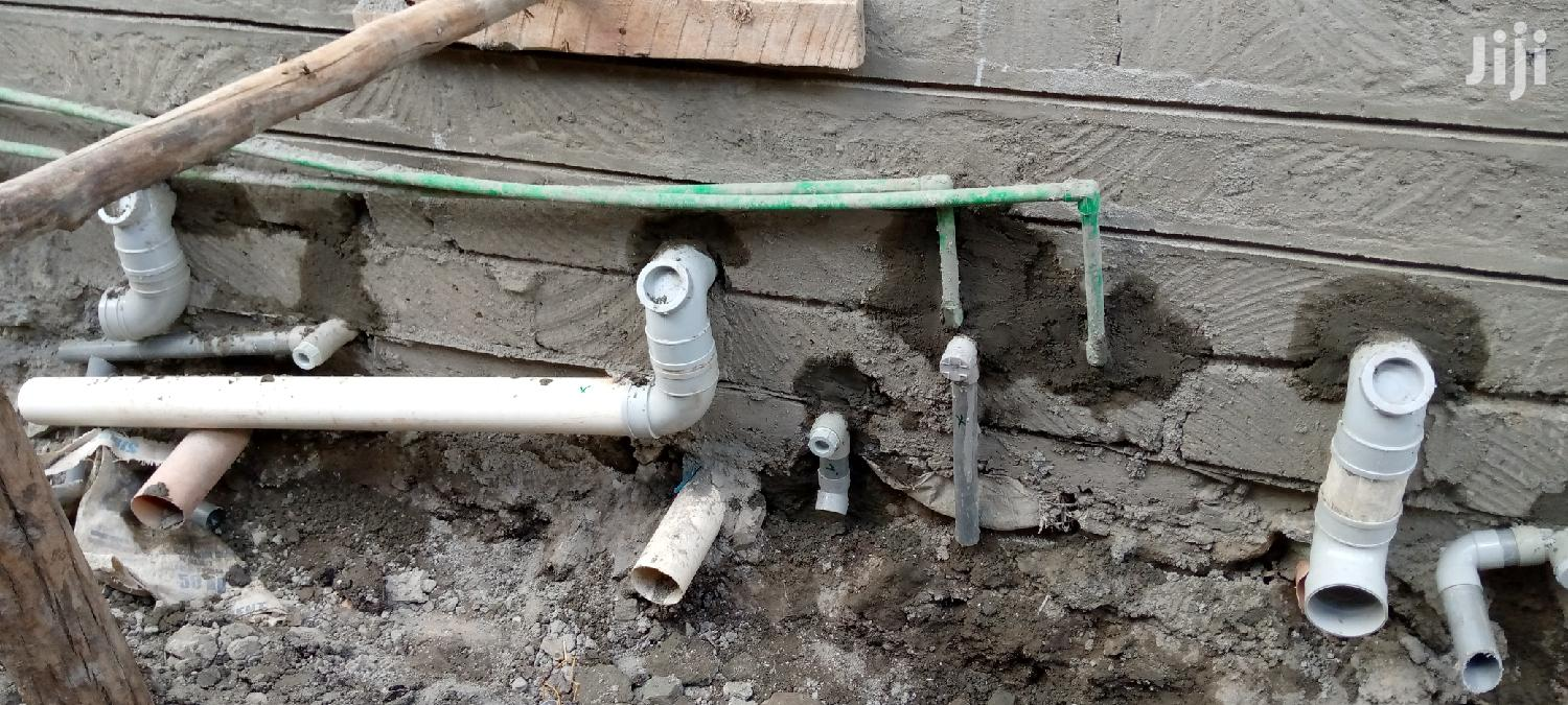 Plumbing & Piping.Sunitary | Building & Trades Services for sale in Nairobi Central, Nairobi, Kenya