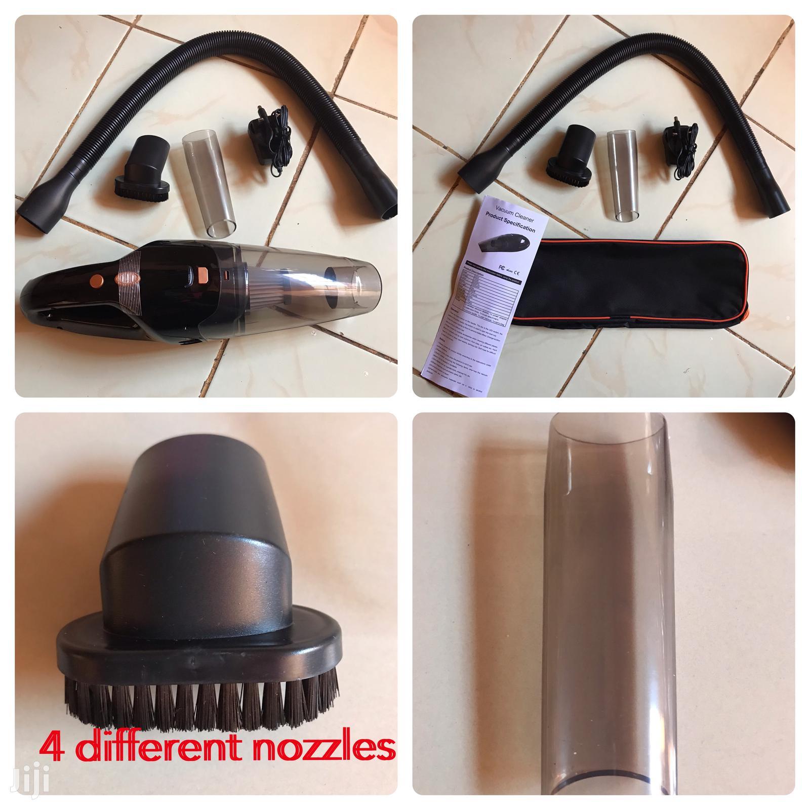 Handheld Wet & Dry Vacuum Cleaner | Home Appliances for sale in Nairobi Central, Nairobi, Kenya