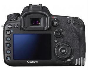 Original Canon 7d Camera