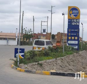 Petrol Station For Sell.