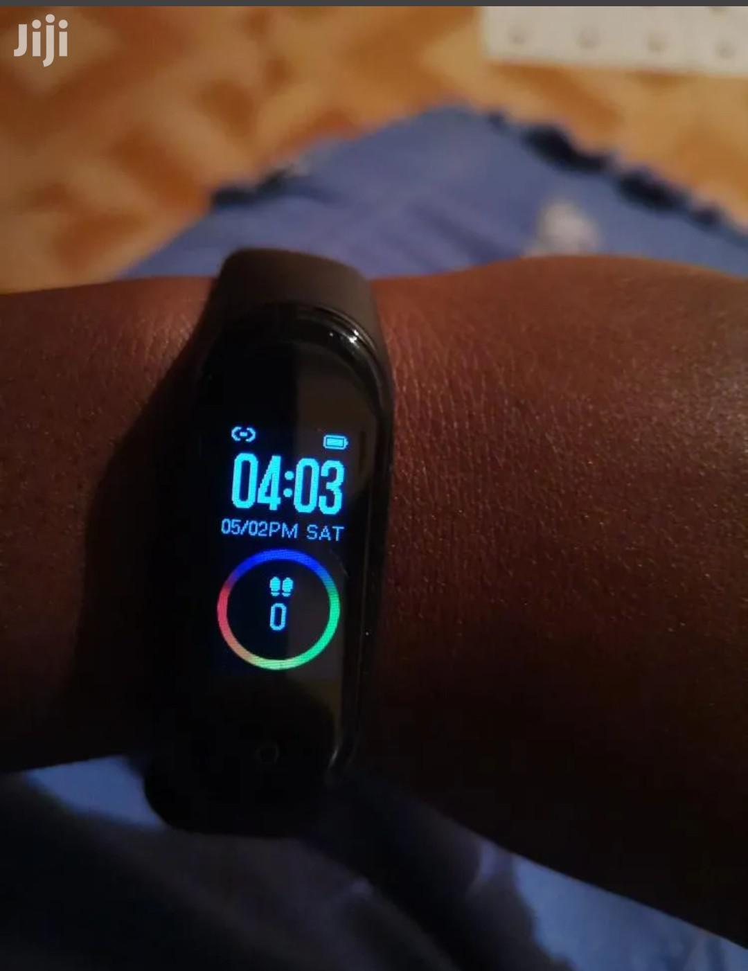 M4 Smart Watches | Smart Watches & Trackers for sale in Likoni, Mombasa, Kenya