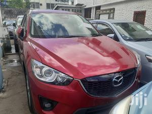 New Mazda CX-7 2016 Red   Cars for sale in Mombasa, Mvita