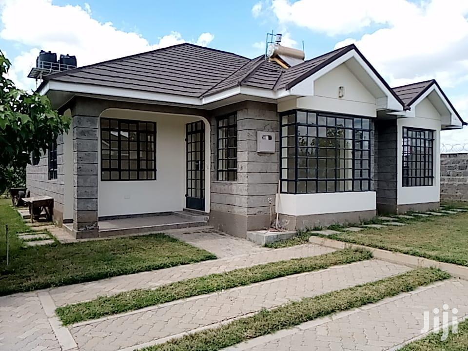 3 Bedroom Plus DSQ Kitengela Mlimani