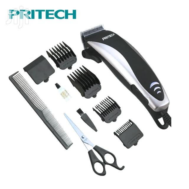 Rechargeable Shaver