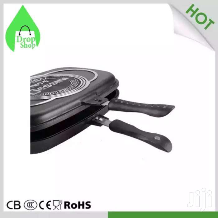 Double Grill Pan | Kitchen & Dining for sale in Nairobi Central, Nairobi, Kenya