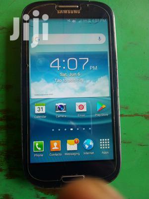 Samsung Galaxy S3 16 GB Black