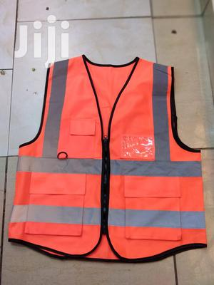 Safety Reflective Vest   Safetywear & Equipment for sale in Nairobi, Nairobi Central