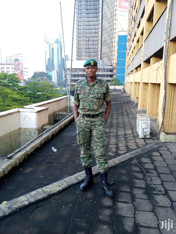 New Hiring In Eldoret