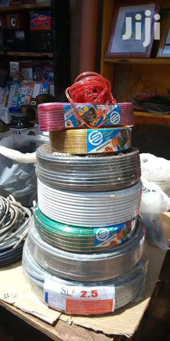 Cables Start From 3500