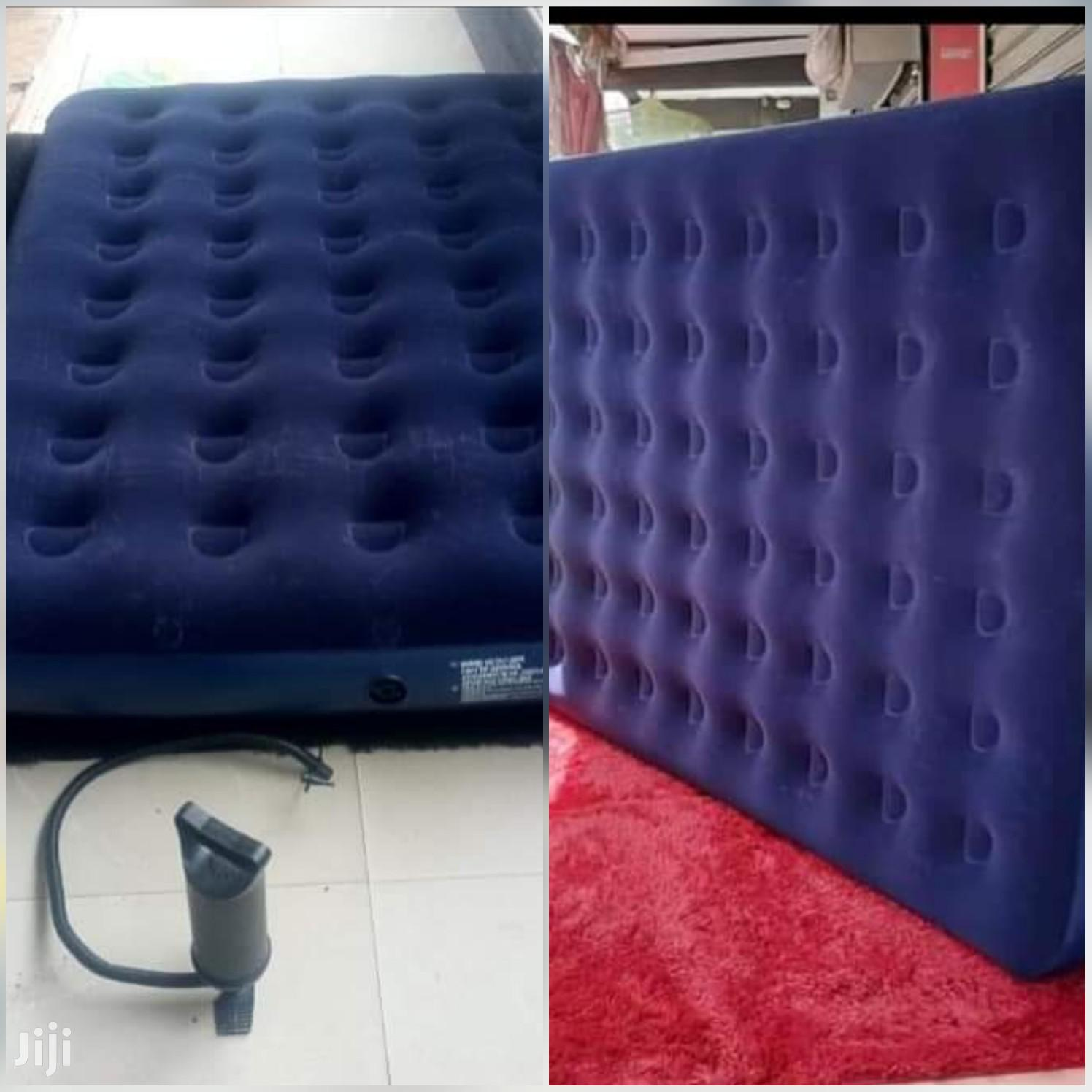 Archive: 4*6 Inflatable Mattress