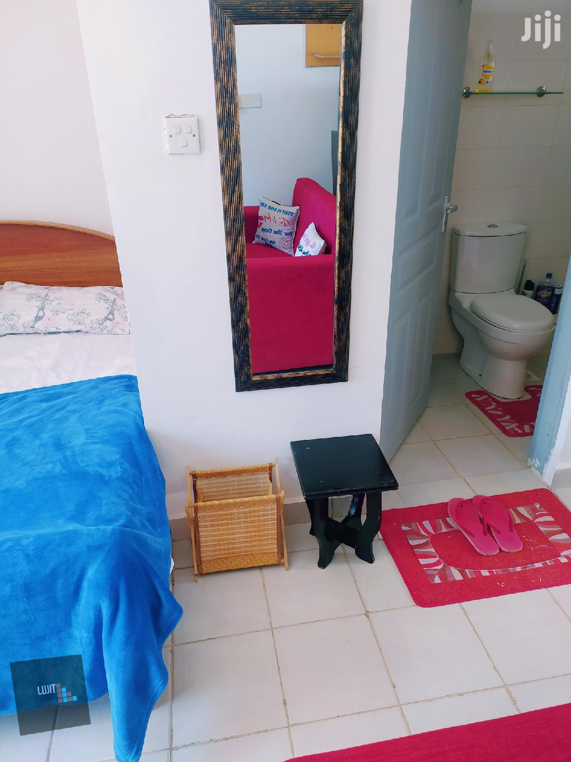 Fully Furnished Studio Apartment To Let | Short Let for sale in Ngando, Dagoretti, Kenya