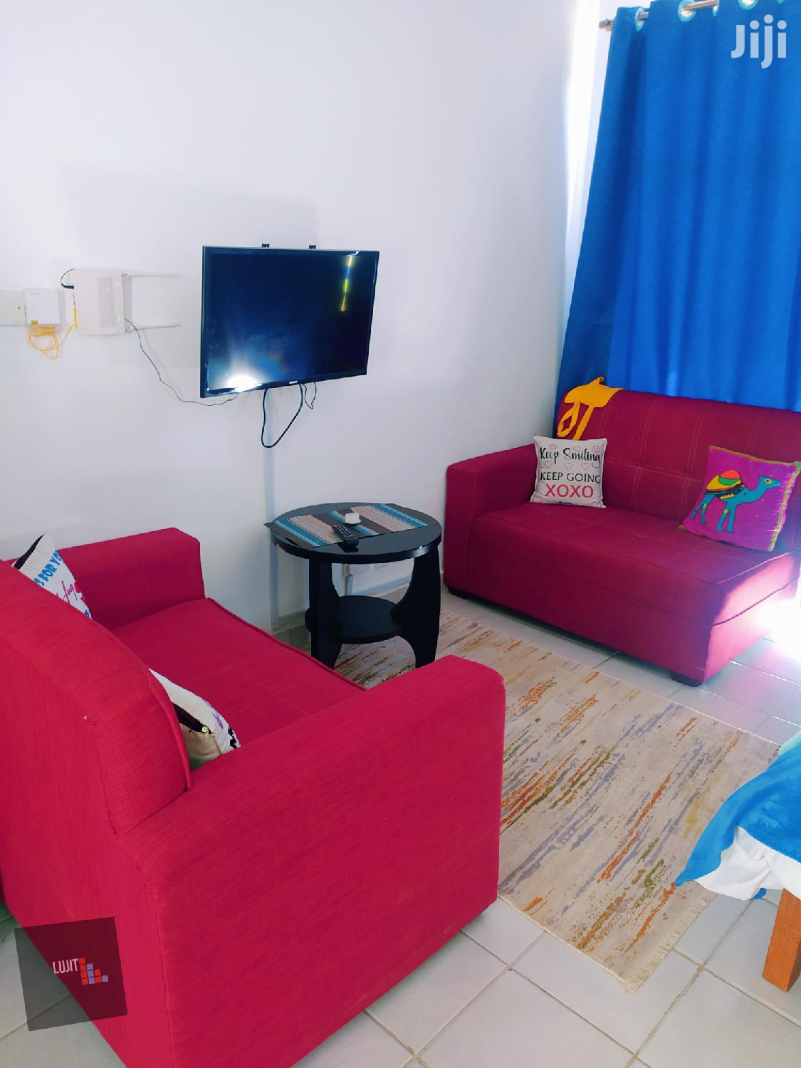Fully Furnished Studio Apartment To Let