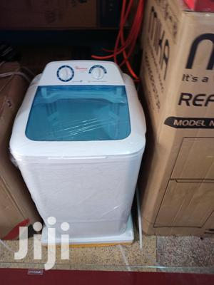 Ramtoms Washing Machine