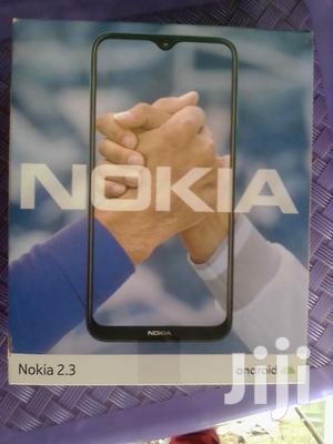 New Nokia 2.3 32 GB Black