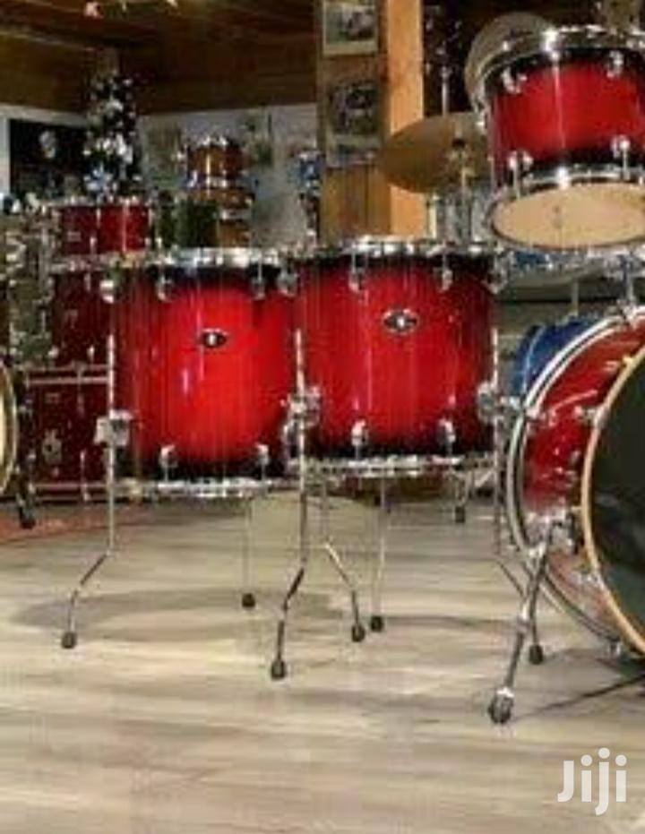 Pearl Drumset | Musical Instruments & Gear for sale in Nairobi Central, Nairobi, Kenya