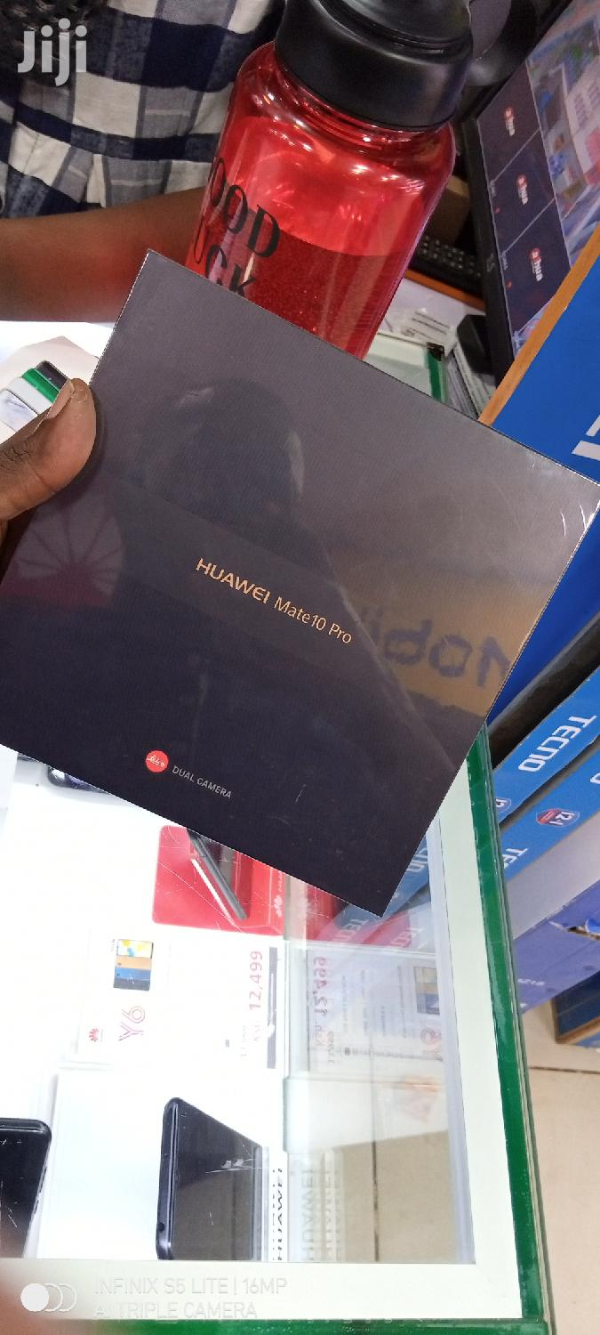 Archive: New Huawei Mate 10 Pro 128 GB
