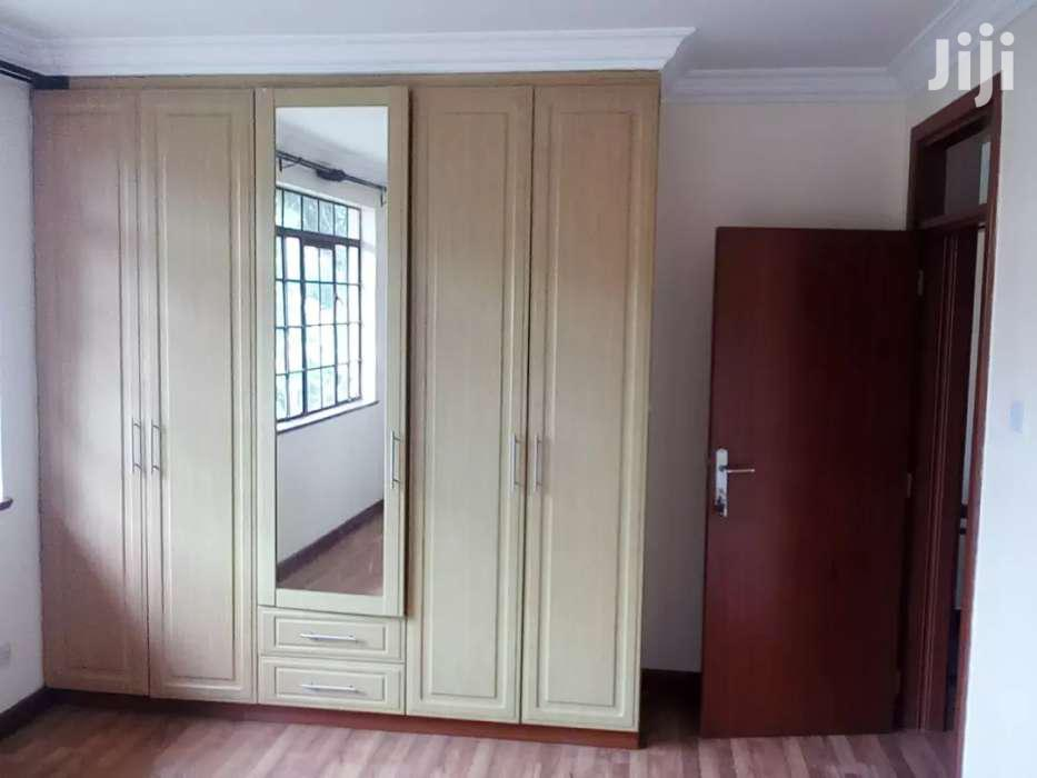 Archive: Lavington Executive Five Bedroom Townhouse To Let.