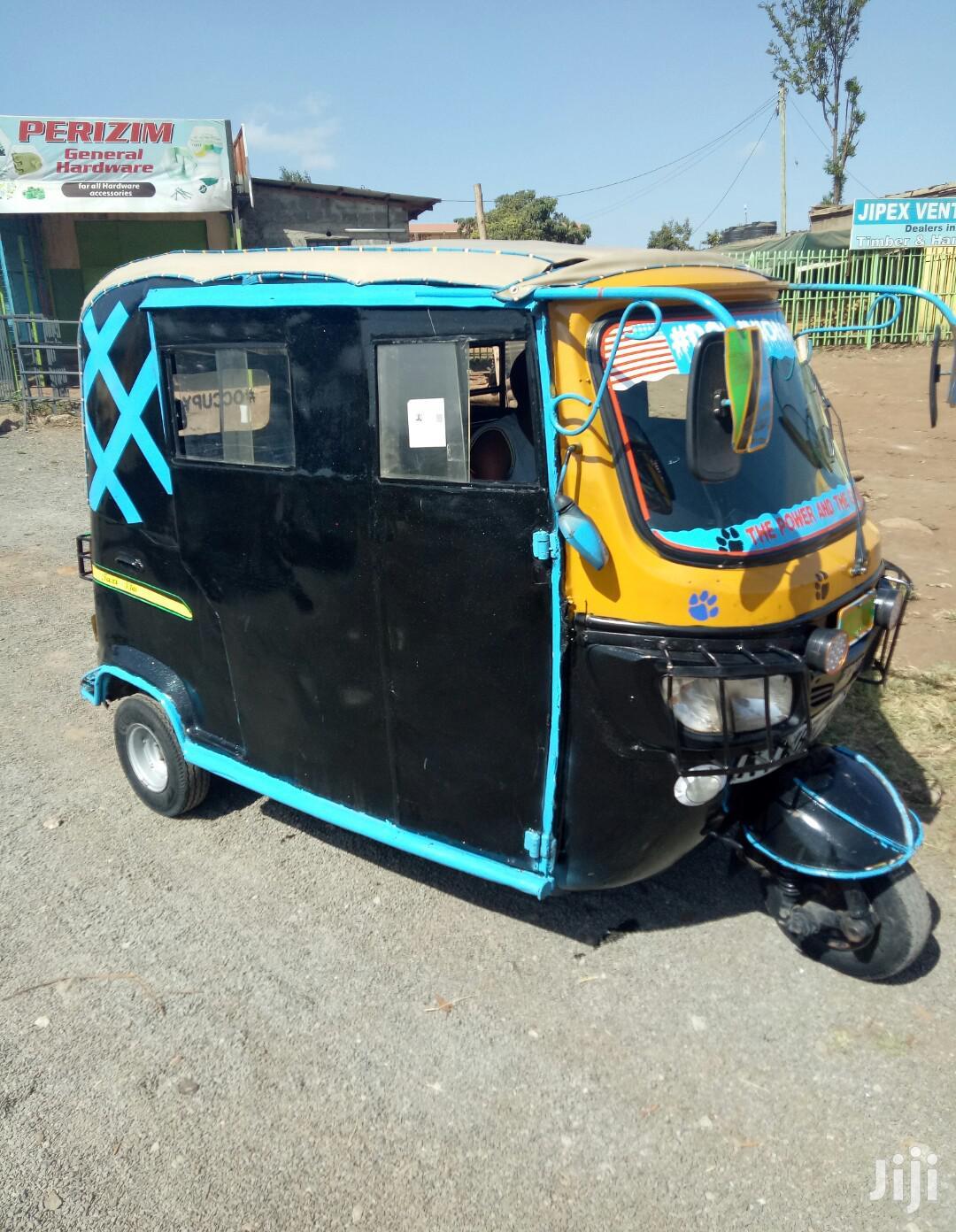 TVS Apache 180 RTR 2017 Black | Motorcycles & Scooters for sale in Kamulu/Joska (Kasarani), Nairobi, Kenya