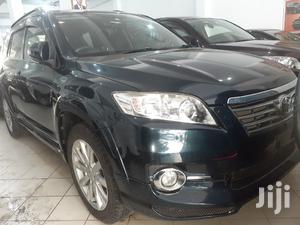 Toyota Vanguard 2013 Green | Cars for sale in Mombasa, Mvita