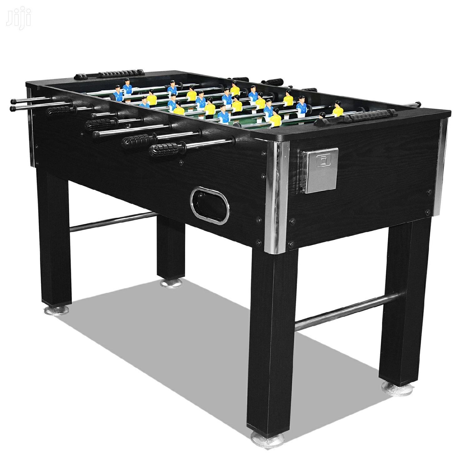 Best Quality Soccer Tables