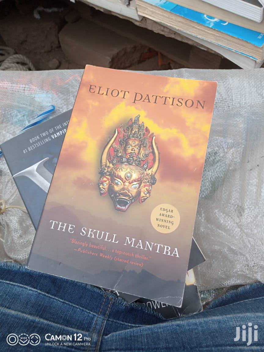 Fantasy Books   Books & Games for sale in Nairobi Central, Nairobi, Kenya