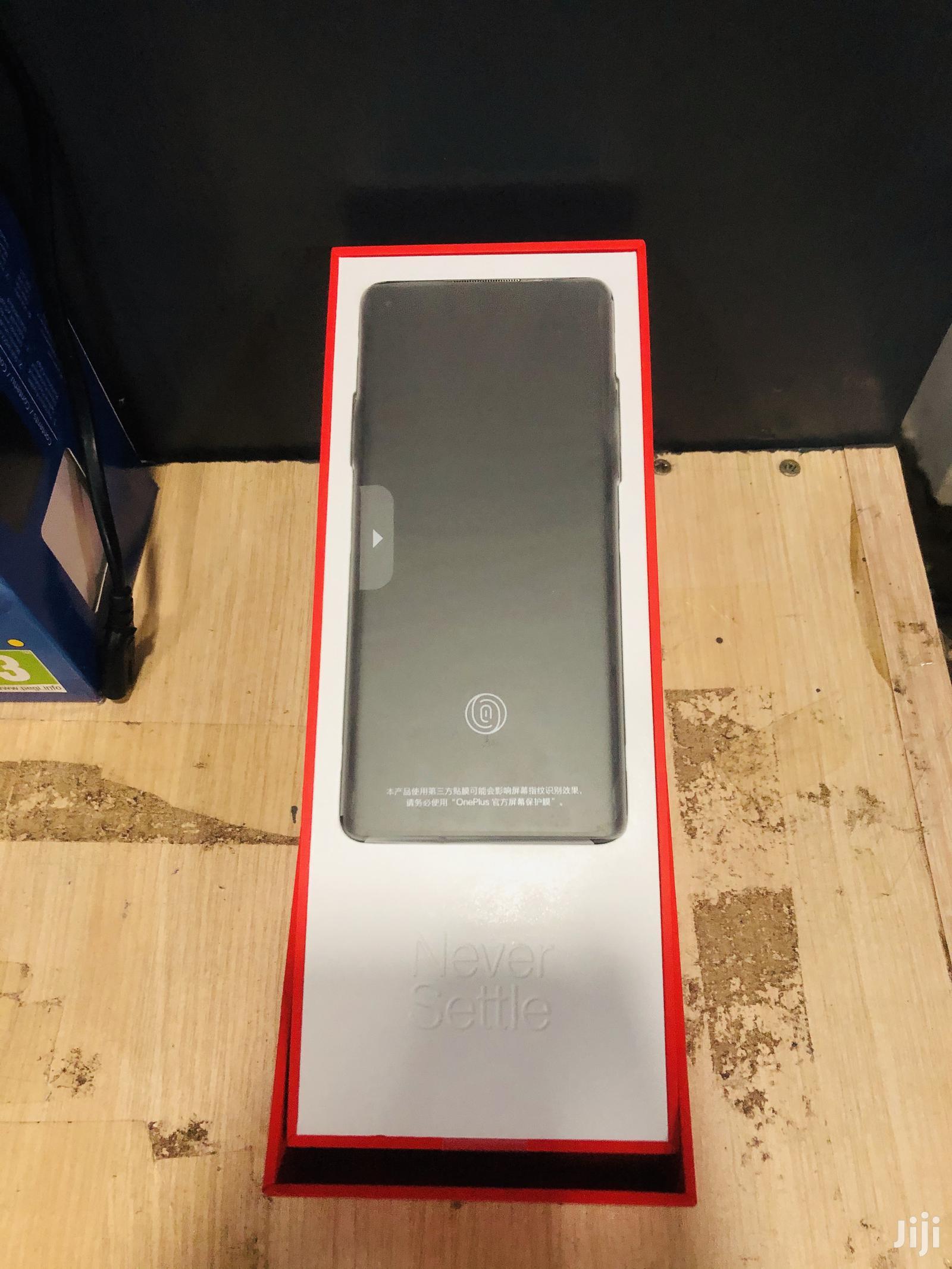 New OnePlus 8 256 GB Black   Mobile Phones for sale in Nairobi Central, Nairobi, Kenya