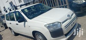 Toyota Succeed 2014 White | Cars for sale in Mombasa, Mvita