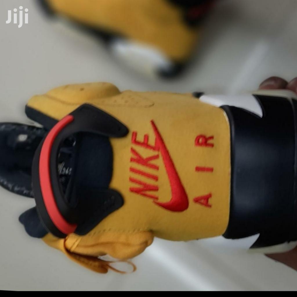 Cactus Jack Nike Air Jordan 6 | Shoes for sale in Nairobi Central, Nairobi, Kenya
