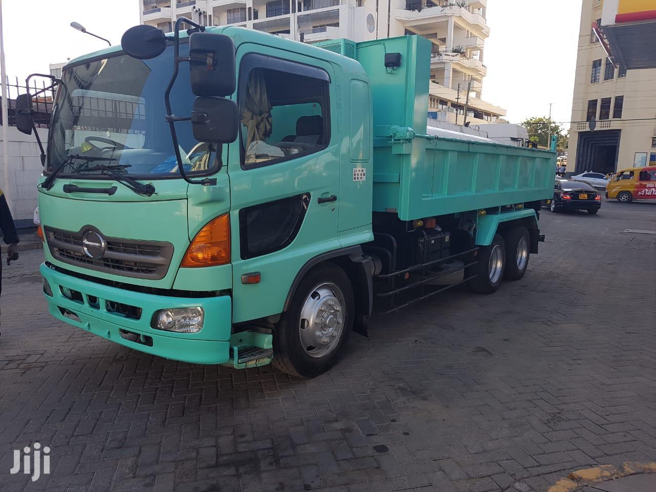 Hino Tipper 2010 | Trucks & Trailers for sale in Mvita, Mombasa, Kenya