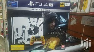 Death Stranding Limited Edition Ps4 PRO | Video Game Consoles for sale in Nairobi, Nairobi Central